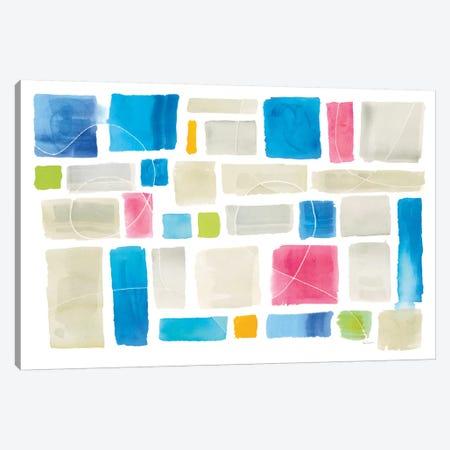 Comares I Canvas Print #WAC5925} by Sue Schlabach Canvas Artwork