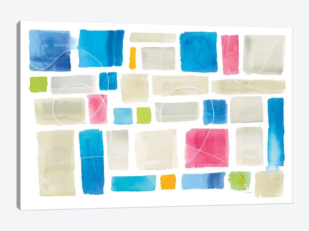 Comares I by Sue Schlabach 1-piece Art Print