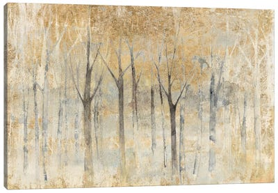 Season's End Canvas Art Print