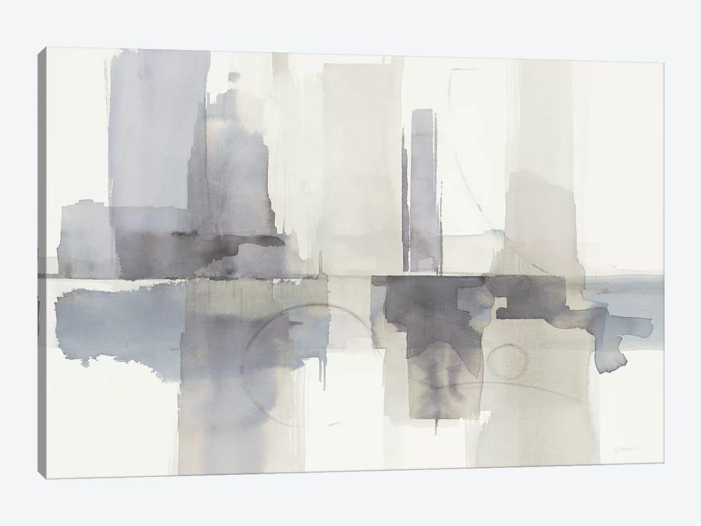 Improvisation II by Mike Schick 1-piece Canvas Artwork