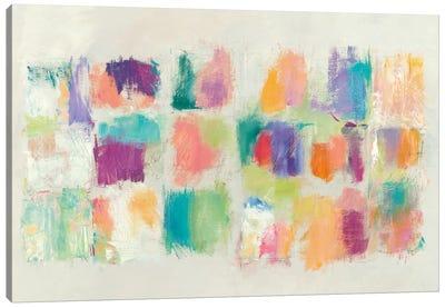 Popsicles Canvas Print #WAC5958