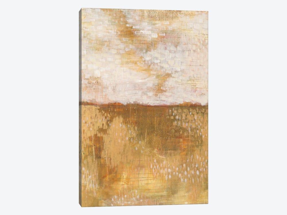 Amber Horizon by Melissa Averinos 1-piece Canvas Print