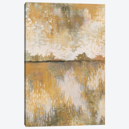 Curious Sky Canvas Print #WAC5984} by Melissa Averinos Canvas Wall Art