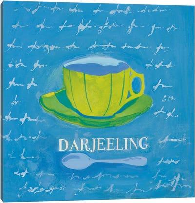 Darjeeling Canvas Art Print