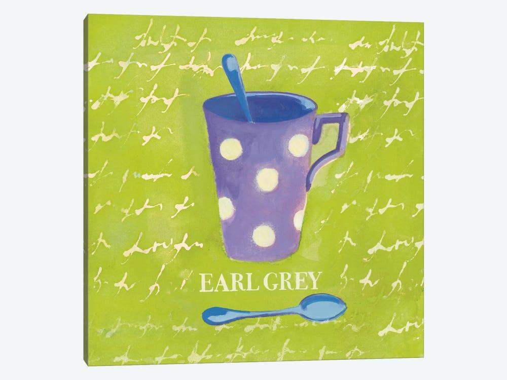 Earl Grey by Michael Clark 1-piece Canvas Art Print
