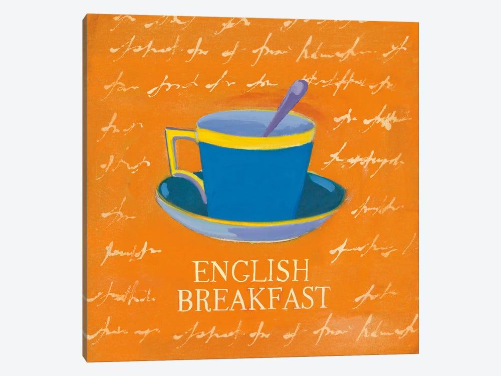 English Breakfast by Michael Clark 1-piece Canvas Artwork
