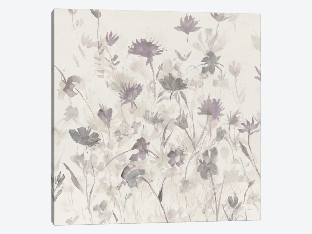 Muted Garden Shadows III by Avery Tillmon 1-piece Canvas Art