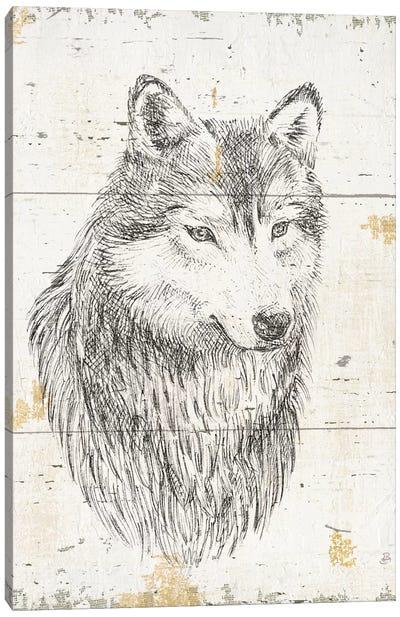 Wild & Beautiful III Canvas Art Print