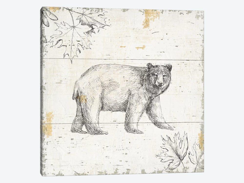 Wild & Beautiful VII by Daphne Brissonnet 1-piece Canvas Wall Art