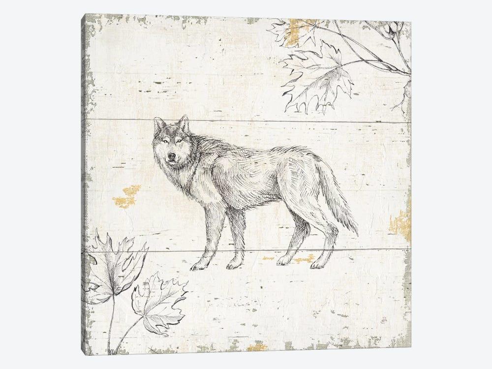 Wild & Beautiful VIII by Daphne Brissonnet 1-piece Art Print
