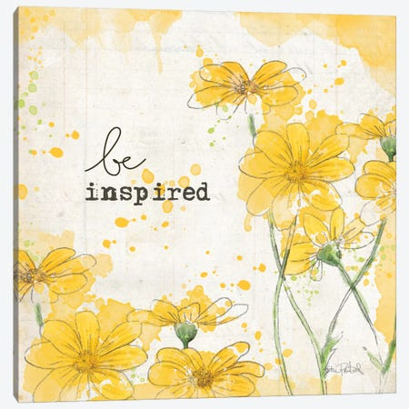 You Shine II Canvas Print #WAC6114} by Katie Pertiet Canvas Print