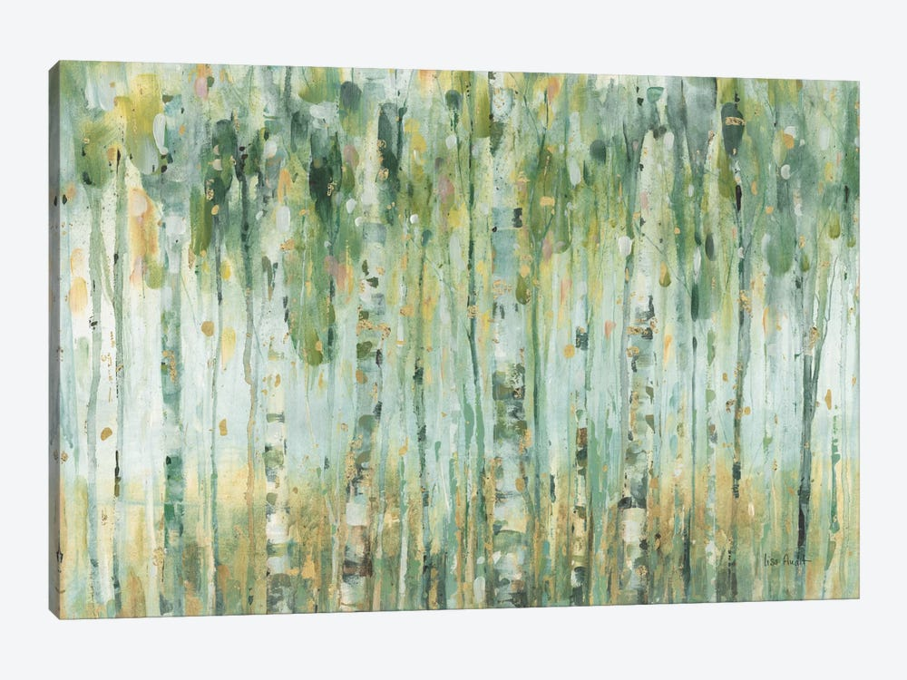 The Forest I by Lisa Audit 1-piece Canvas Art