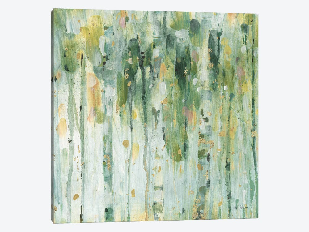 The Forest II by Lisa Audit 1-piece Canvas Print