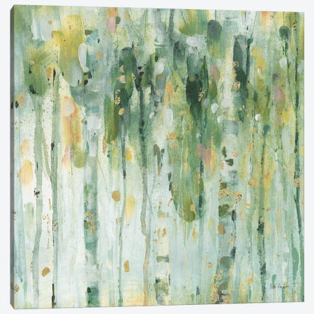 The Forest II Canvas Print #WAC6122} by Lisa Audit Art Print