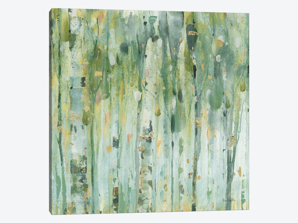 The Forest III by Lisa Audit 1-piece Canvas Artwork