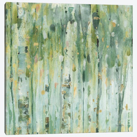 The Forest III Canvas Print #WAC6123} by Lisa Audit Canvas Art Print