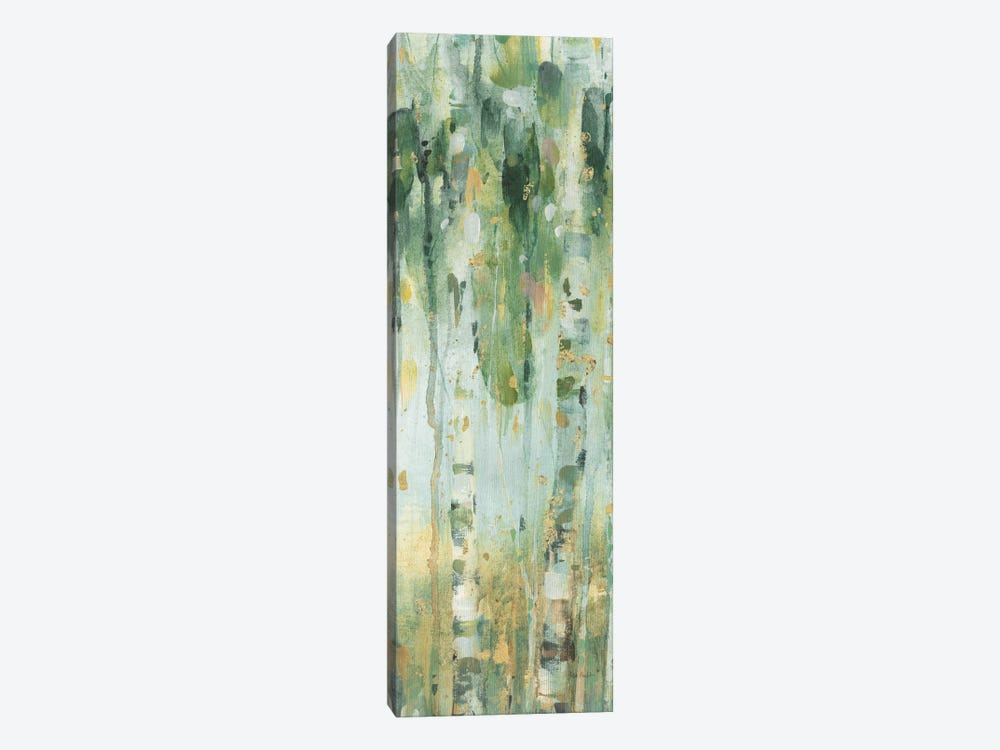 The Forest IV by Lisa Audit 1-piece Canvas Print