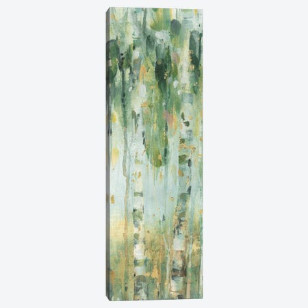 The Forest IV Canvas Print #WAC6124} by Lisa Audit Canvas Artwork