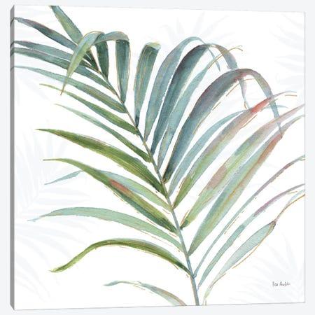 Tropical Blush V Canvas Print #WAC6126} by Lisa Audit Canvas Artwork