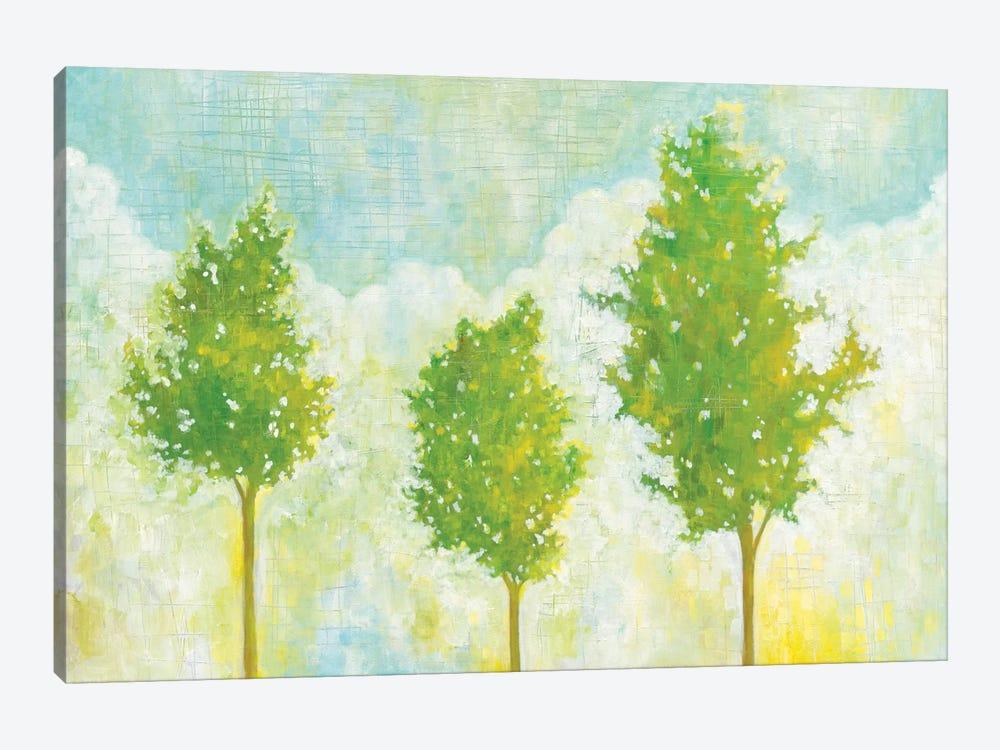 Golden Hour I by Melissa Averinos 1-piece Canvas Print