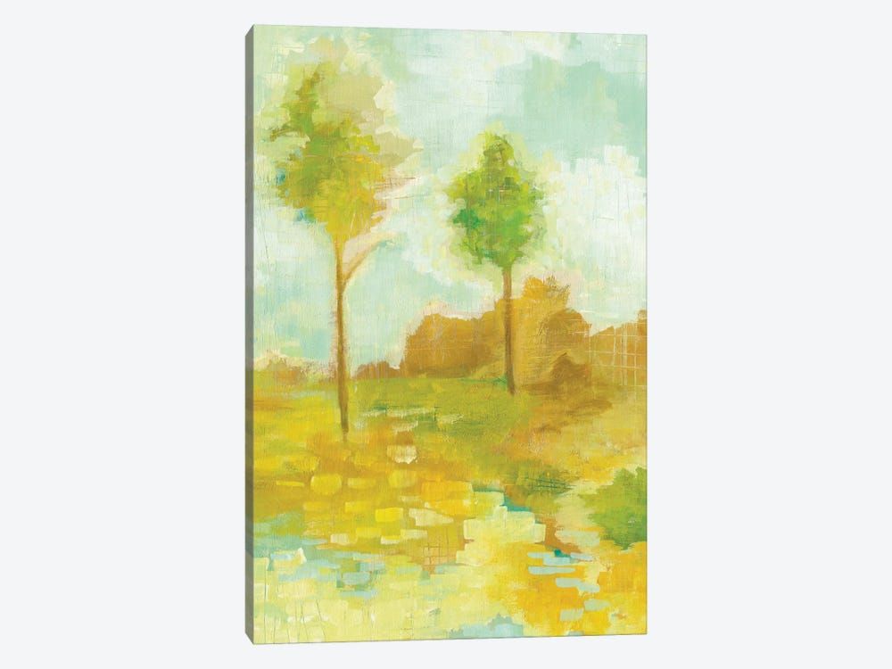 Golden Hour III by Melissa Averinos 1-piece Canvas Print