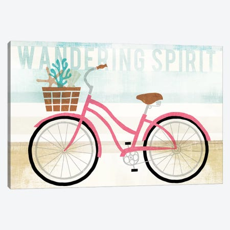 Wandering Spirit Canvas Print #WAC6179} by Michael Mullan Canvas Artwork
