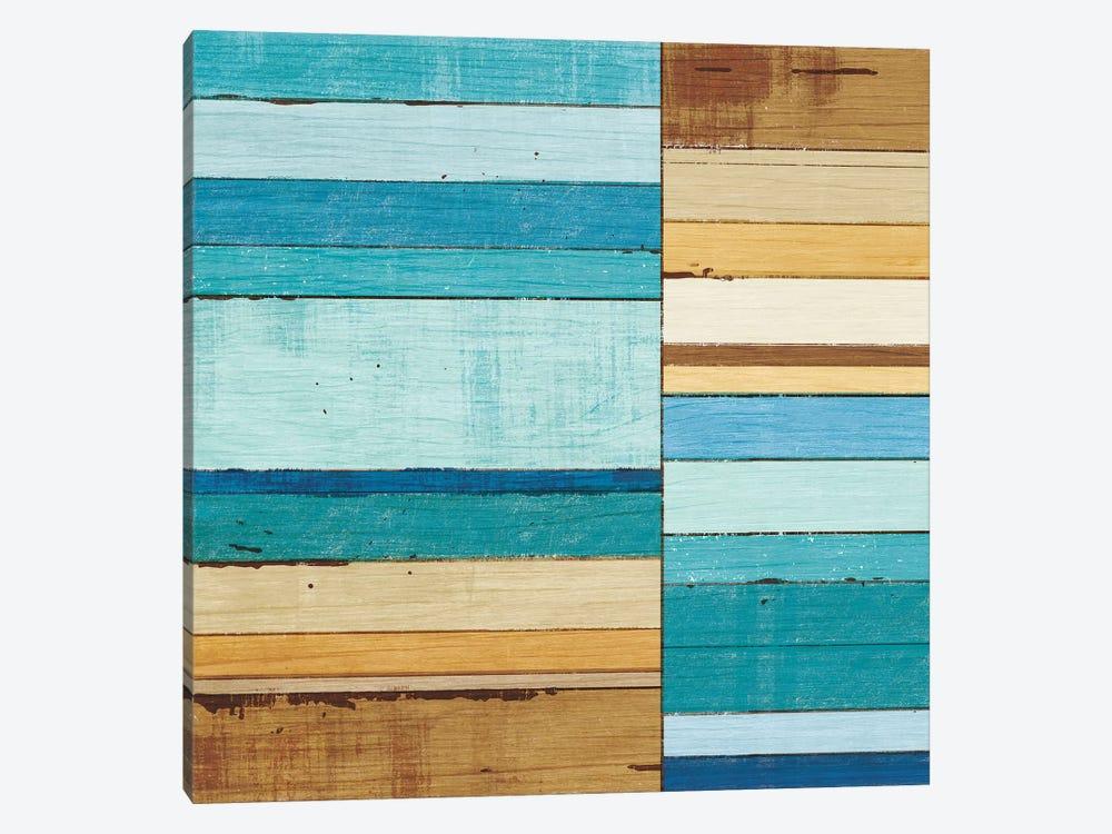 Beachscape II by Michael Mullan 1-piece Canvas Print