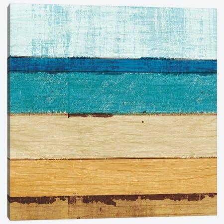 Beachscape III Canvas Print #WAC6185} by Michael Mullan Canvas Art