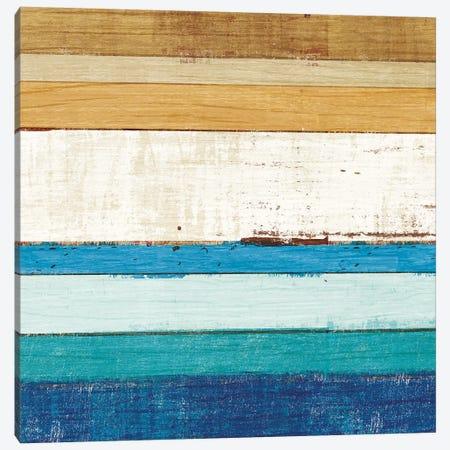 Beachscape IV Canvas Print #WAC6186} by Michael Mullan Canvas Art