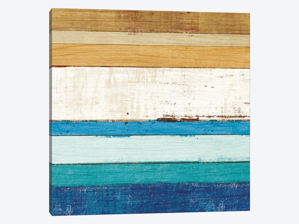Beachscape IV by Michael Mullan 1-piece Canvas Art Print