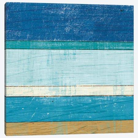 Beachscape VI Canvas Print #WAC6188} by Michael Mullan Canvas Art Print