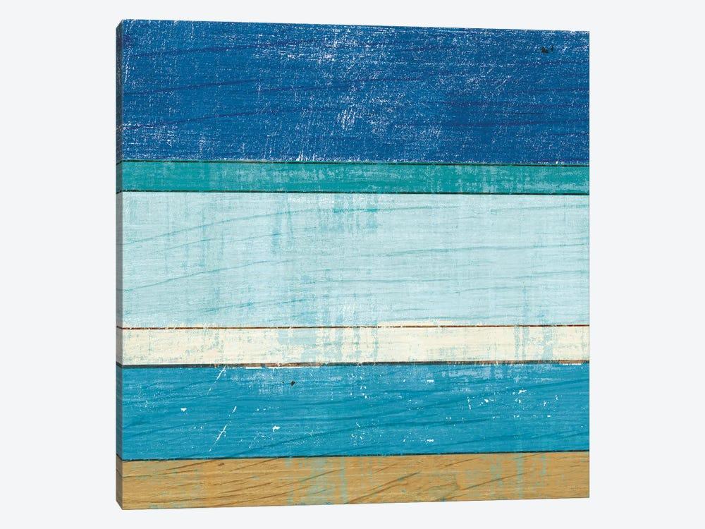 Beachscape VI by Michael Mullan 1-piece Canvas Print