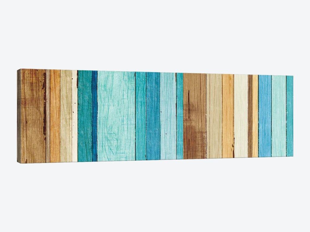 Beachscape VII by Michael Mullan 1-piece Canvas Art