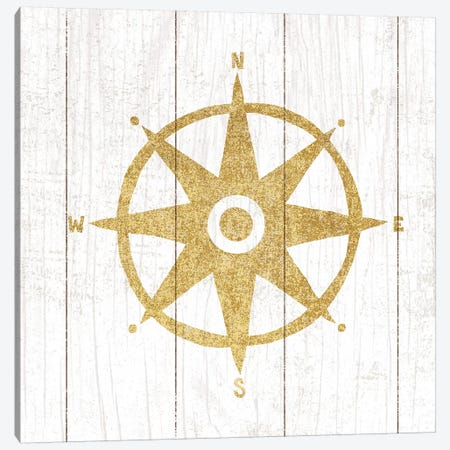 Compass II 3-Piece Canvas #WAC6218} by Michael Mullan Art Print