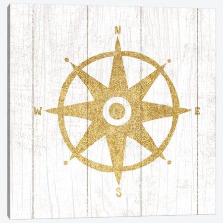 Compass II Canvas Print #WAC6218} by Michael Mullan Art Print