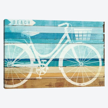 Cruiser I Canvas Print #WAC6220} by Michael Mullan Canvas Wall Art