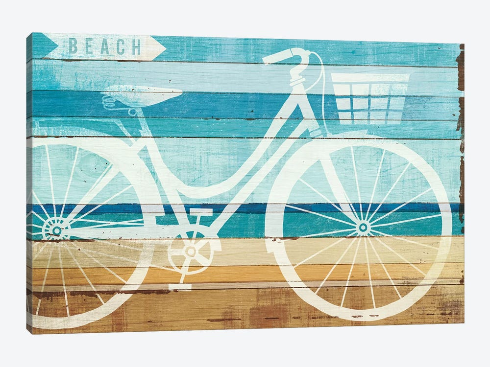 Cruiser I by Michael Mullan 1-piece Canvas Art Print