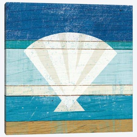 Shell IV Canvas Print #WAC6231} by Michael Mullan Canvas Art Print