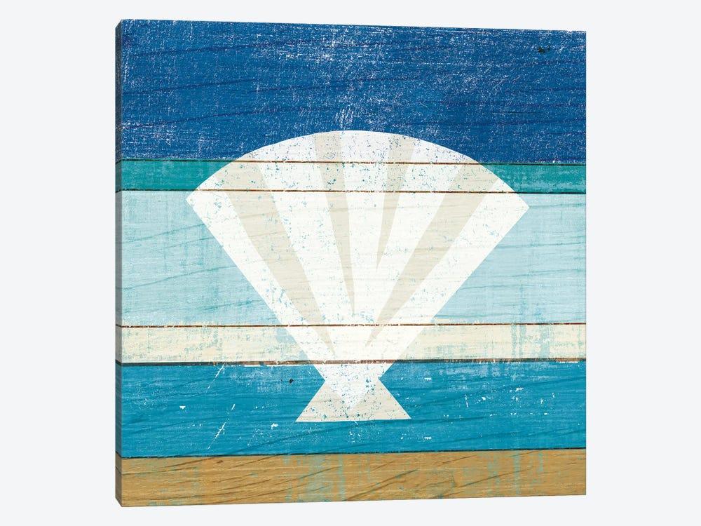 Shell IV by Michael Mullan 1-piece Art Print