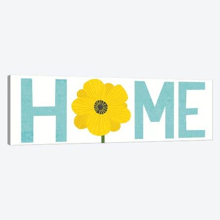 Home Canvas Print #WAC6258} by Michael Mullan Canvas Print