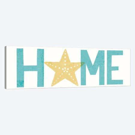 Home I Canvas Print #WAC6278} by Michael Mullan Canvas Print