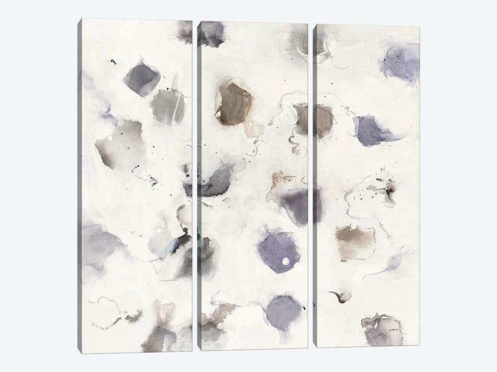 Nougat I by Mike Schick 3-piece Canvas Art Print