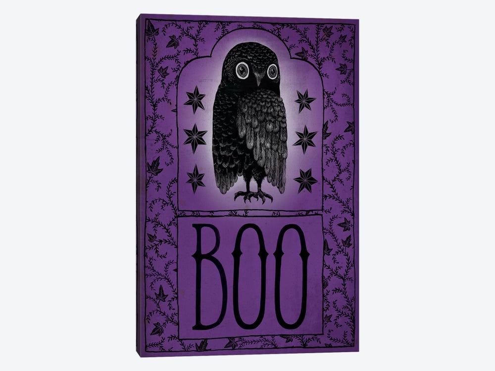 Boo by Sara Zieve Miller 1-piece Canvas Art Print