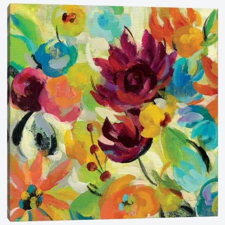 Autumn Joy II Canvas Print #WAC6291} by Silvia Vassileva Canvas Print