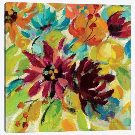 Autumn Joy III Canvas Print #WAC6292} by Silvia Vassileva Art Print