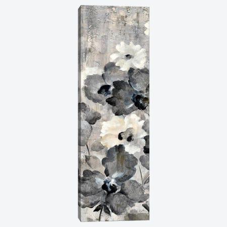 Crystal Raindrops Panel I Canvas Print #WAC6295} by Silvia Vassileva Canvas Wall Art