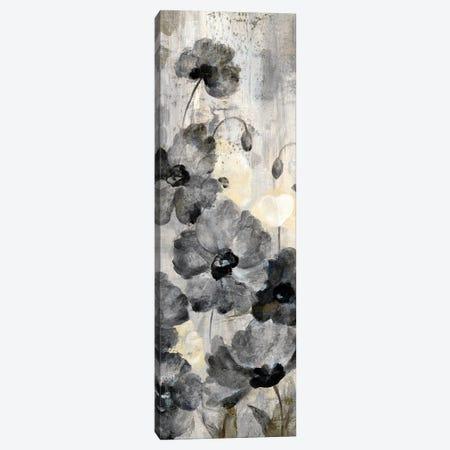 Crystal Raindrops Panel II Canvas Print #WAC6296} by Silvia Vassileva Canvas Art