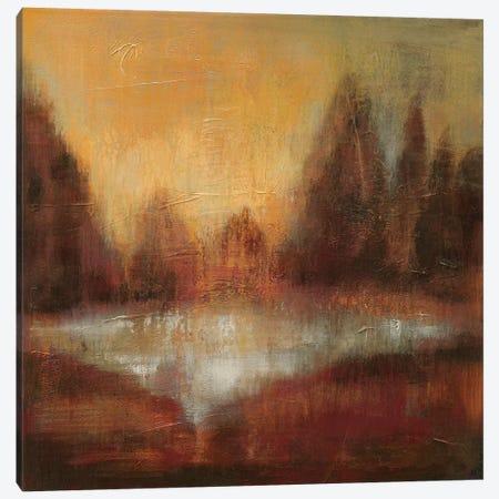 Rain II Canvas Print #WAC6309} by Silvia Vassileva Canvas Print