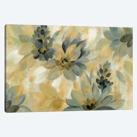 Secret Garden Canvas Print #WAC6310} by Silvia Vassileva Canvas Art