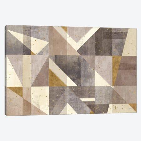Framework I Canvas Print #WAC6322} by Veronique Charron Canvas Art Print